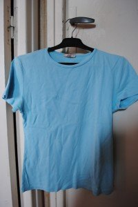 T-shirt bleu album-082-200x300
